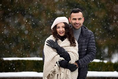 Alexandra & Catalin • [Before Wedding]