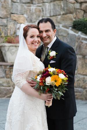 Renee & Vincent's Wedding