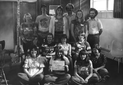 1975 Conferences