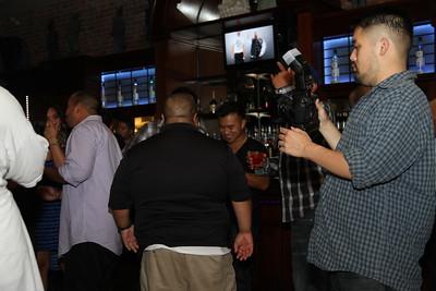 Mark Munoz UFC After Party - 2012.07.11