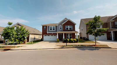 2057 Hickory Brook Dr Hermitage TN 37076