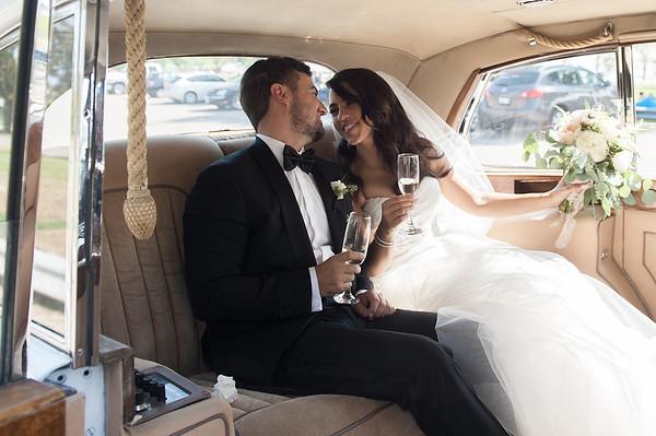 Christina & Daniel Wedding Collection