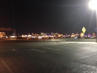 Las Vegas, April 2017