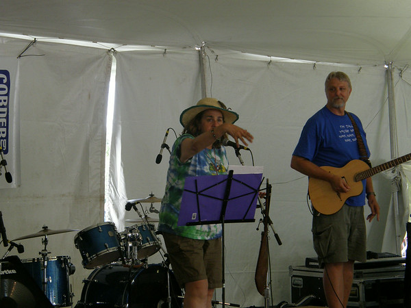 2008 AUGUST 15-17 PHILLY FOLK FEST