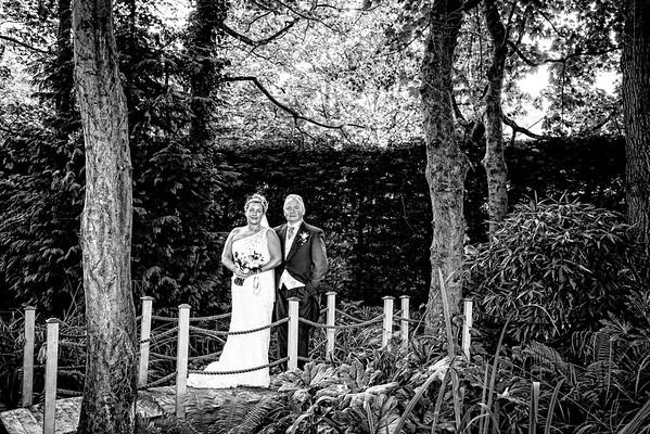 Wedding of Bev & Lyn