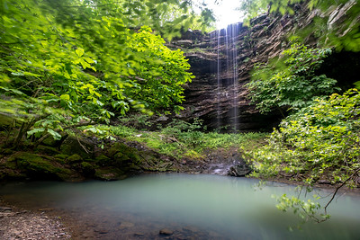2020 Waterfall Camp