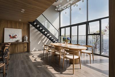 Duplex Pent Studio - MUST Design