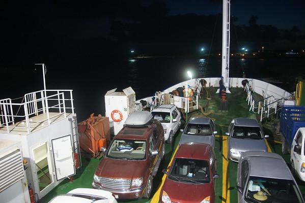 GAIL Mexico 2011