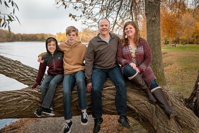 Orrey Family