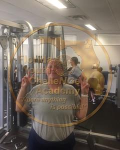 45. Academy Life