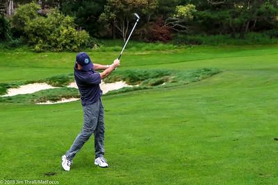04OCT18 Presidio Golf USMMA