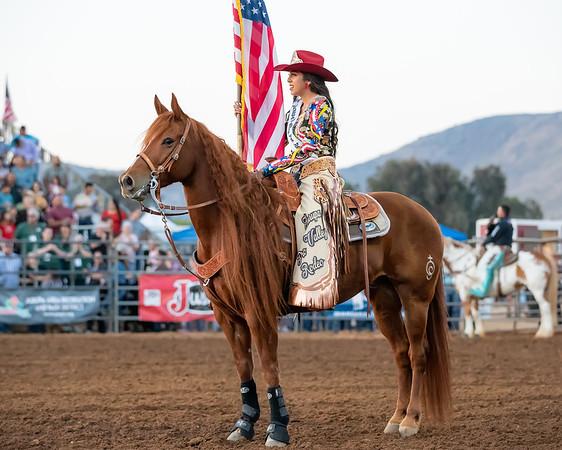 2019 Jurupa Valley Rodeo - Saturday Night