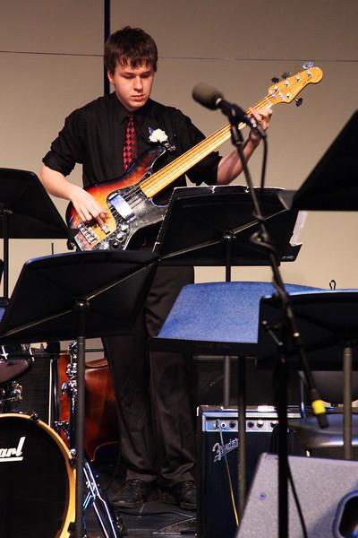 Jazz Band 2014-2015