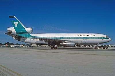 Transamerica Airlines