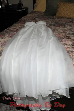 Amanda and Michael Shaub's Wedding