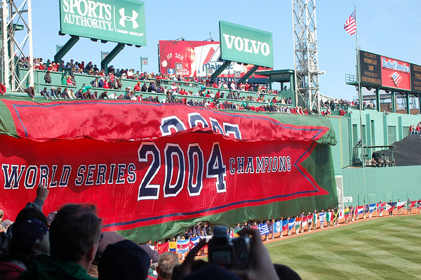 Opening Day, 2008