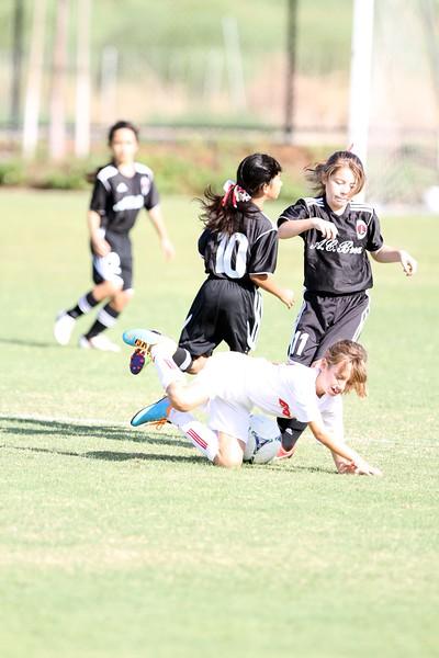 Blades Soccer 09.30.12