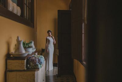 Paloma + Angel. Casa Yanes