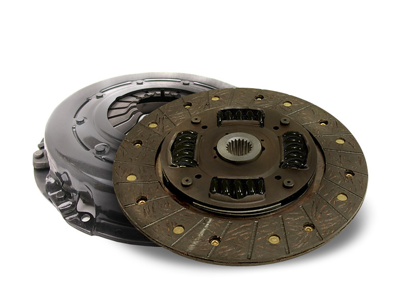 Fidanza V-series clutch kits