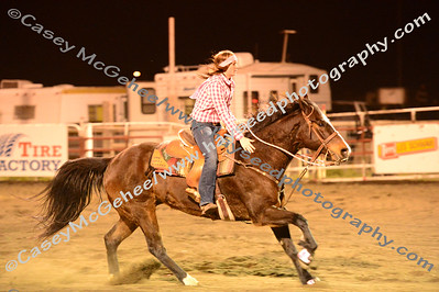 District 5 High School Rodeo