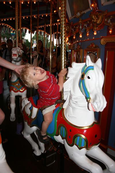 Disneyland Trip 2009