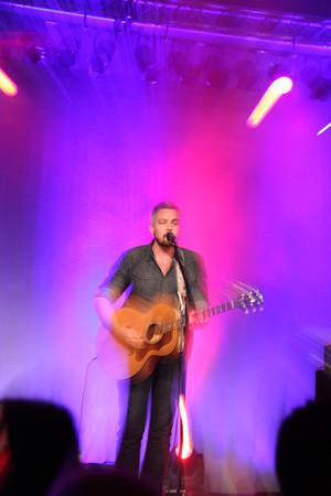 StMorritz live på Visjon 26. juli 2010
