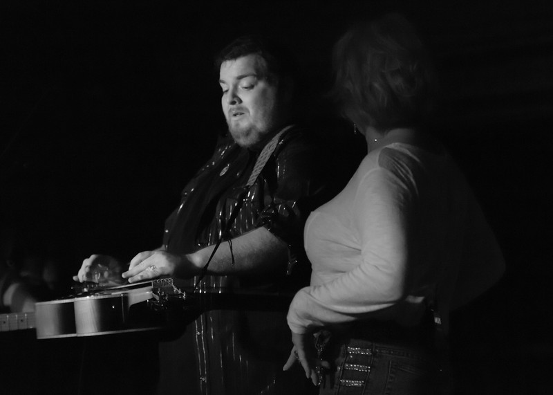 Sorry, don't have his name but is awesome!