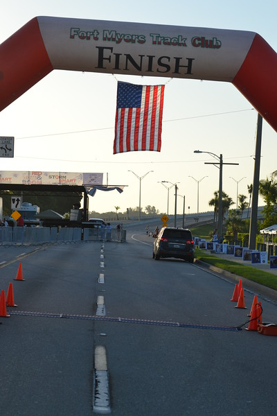 2017 Freedom 5k Cape Coral