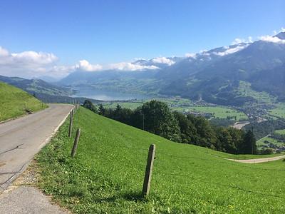 Alpine Tour Day 7
