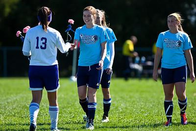 2011 PHS Soccer vs Seymour