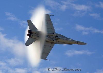 San Antonio Airshow 2009