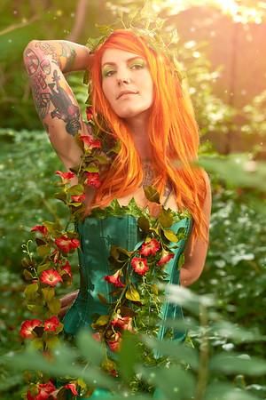 Chelsea, Poison Ivy