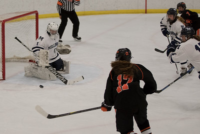 KUA GVH vs Millbrook 1/7/18