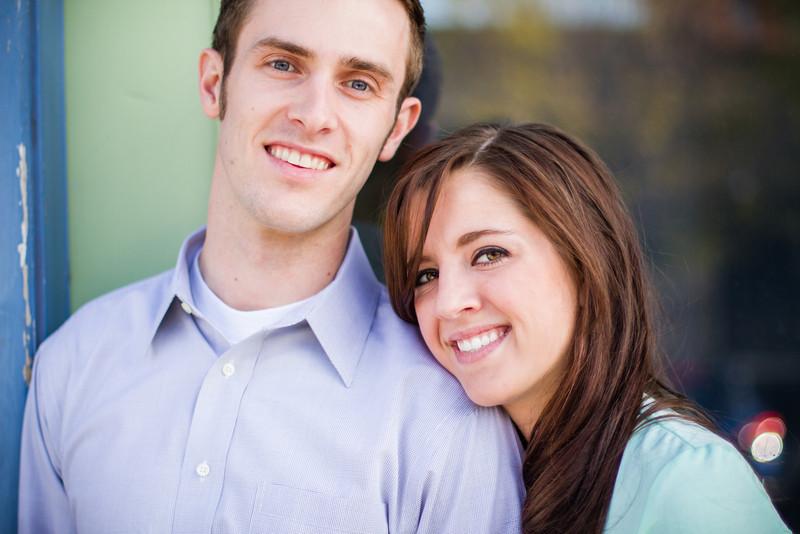 Salt Lake City Engagements
