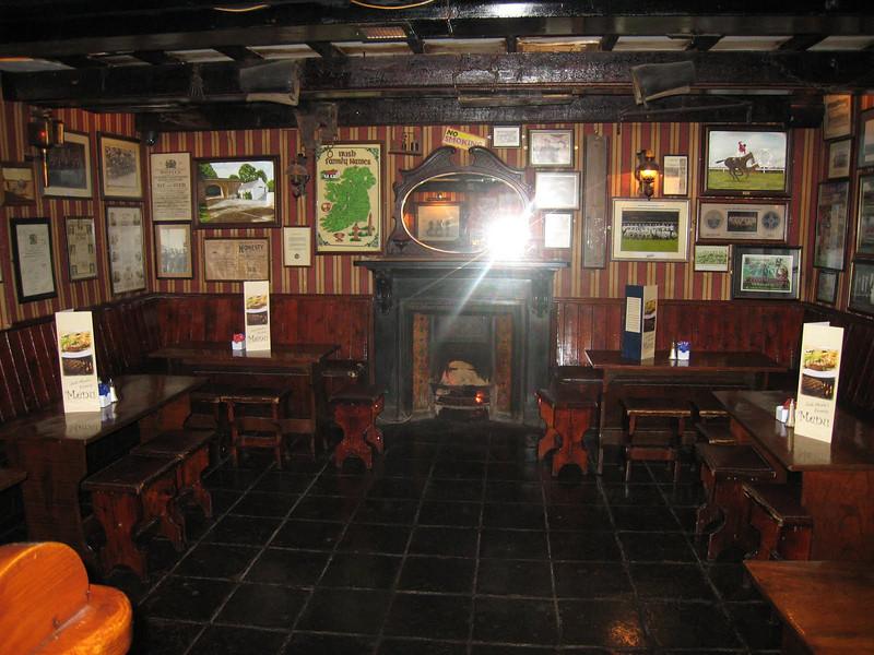 Jack Meade's