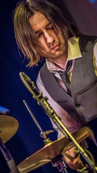 Julian Rodriguez-The Beth Hart Band-The Cedar Cultural Center-2015