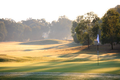 Cobram Barooga Golf Club - Old Course