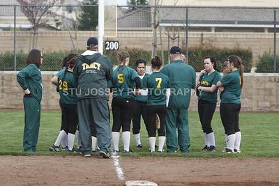 Varsity vs Edison March 5, 2010