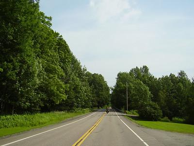 Adirondacks - July 2009
