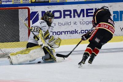 Semifinal - LHF vs AIK