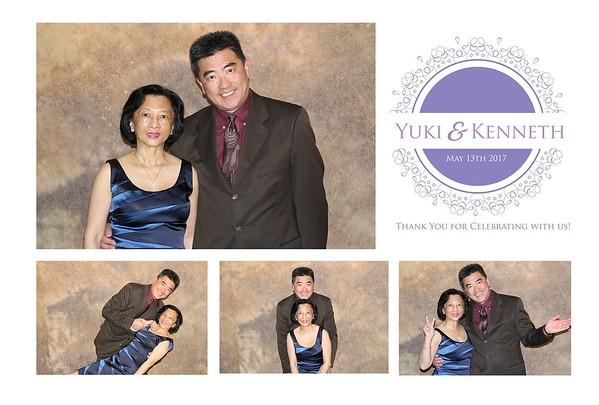 Yuki & Kenneth