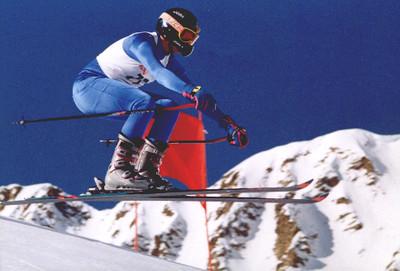 John US Ski Team