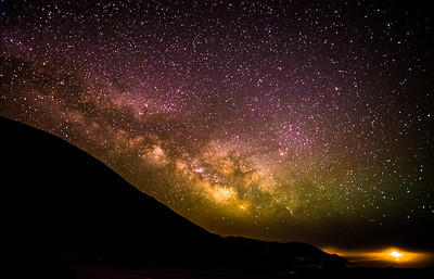 Milky Way Mythology, Astrophotography, & Night Landscapes
