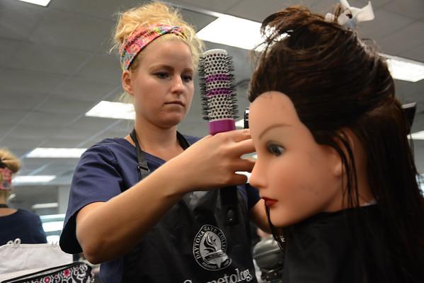 Daytona State Cosmetology