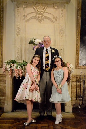 US/MS Father/Daughter Dance