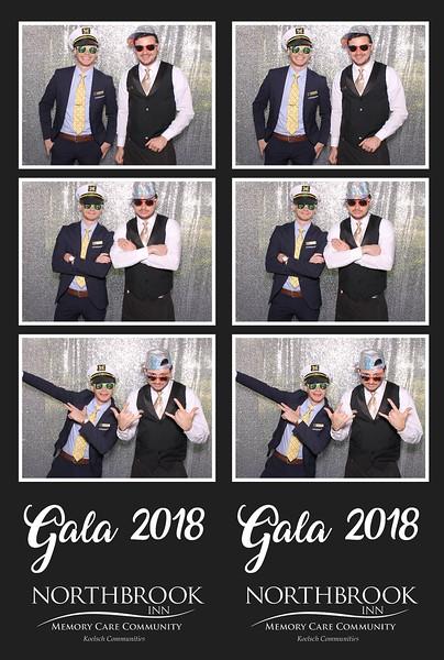 Northbrook Gala (09/22/18)