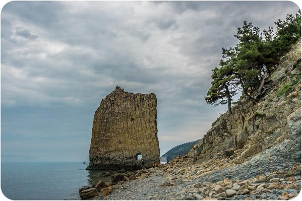 Gelendzhik/ the Black Sea