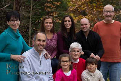 Greenberg Family