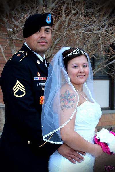 12-27-12 Orundo Wedding