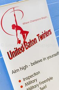 United Baton Twirlers March 2020